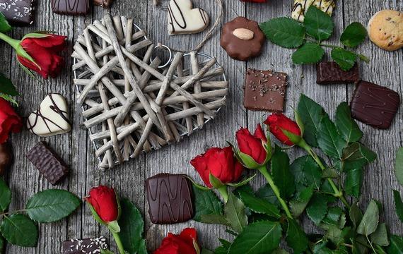 Valentýn s chutí čokolády: odkud se vzala a co s ní připravit?