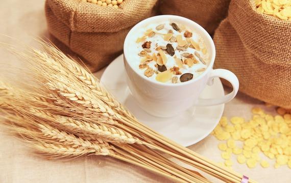 Pět potravin, které nastartují vaše zažívání