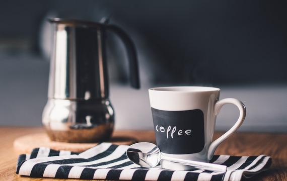 Jak připravit lahodnou kávu