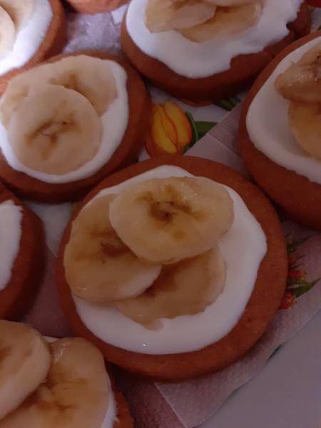 Křupavé křehké sušenky