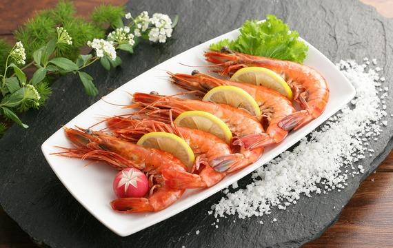Hledáte TIP na romantickou večeři? Vyzkoušejte krevety!
