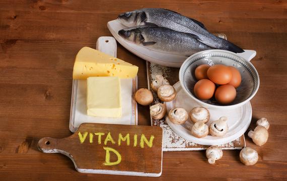 Vitamin D aneb jeden z nejdůležitějších vitaminů našeho imunitního systému