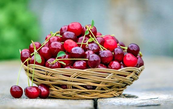 Třešně jako elixír života a účinný detox, který vám zajistí zdravá játra i ledviny