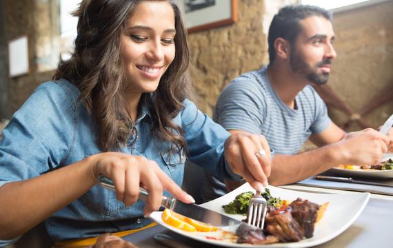 Čtyři nejdražší restaurace, v kterých mrknutím oka utratíte svou měsíční výplatu!