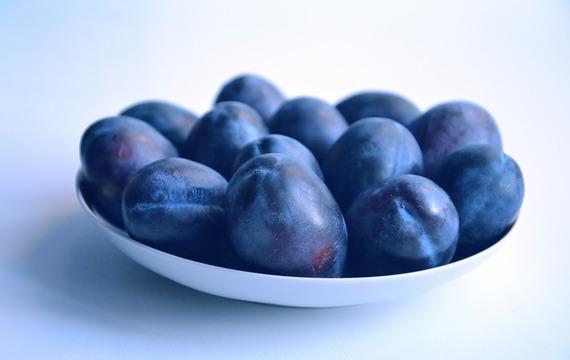 Léčivé účinky švestek aneb 3 důvody, proč je zařadit do svého jídelníčku