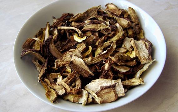 Sušení hub: Sezóna hub je tady a my pro vás máme tipy na jejich správné sušení!