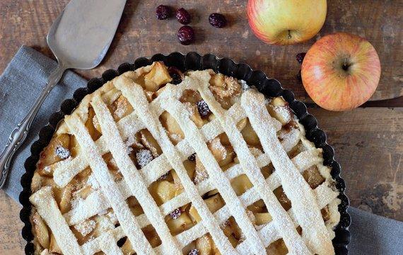 5 důvodů, proč si zamilovat pečení ovocných buchet a koláčů
