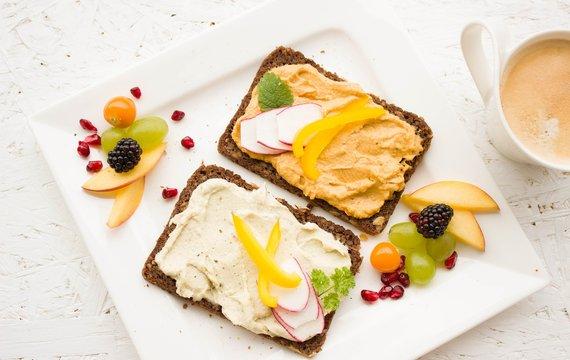 5 skvělých tipů, jak nastartovat svůj metabolismus