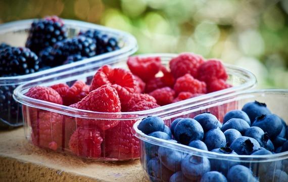 Které ovoce je vhodné pro redukci a kolik bychom jej měli za den sníst?
