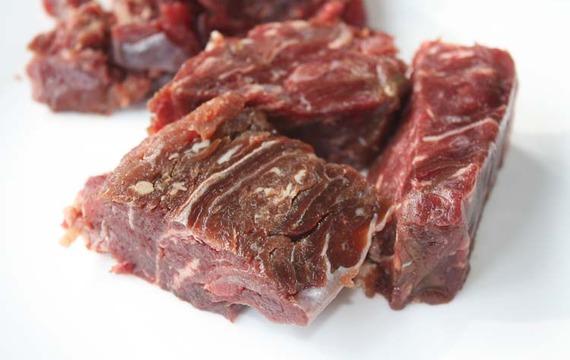 Klokaní maso