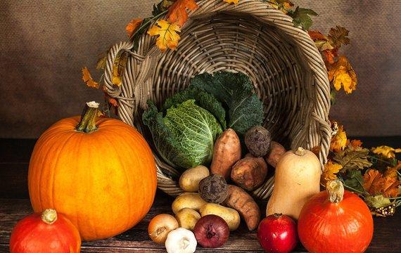 6 potravin, které stojí za to jíst v září
