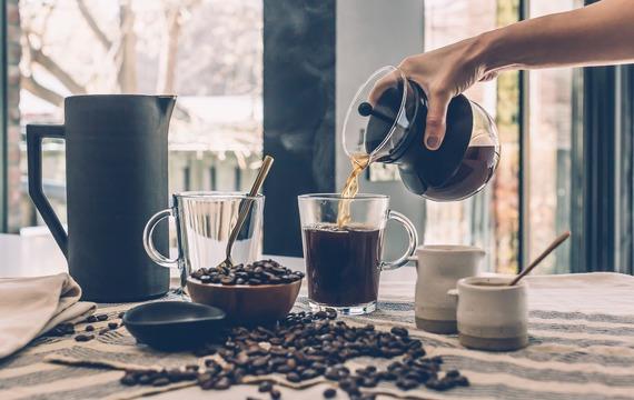 Nemůžete si dopřát šálek horké kávy? Nevadí! Našli jsme pro vás 5 šikovných alternativ!