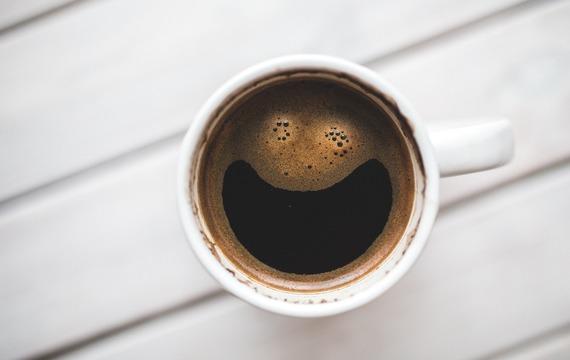 Alžírská káva
