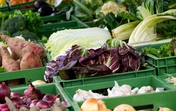Jaké potraviny si dopřát v lednu? Poradíme!