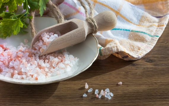 Není sůl jako sůl! Znáte všechny známé druhy?