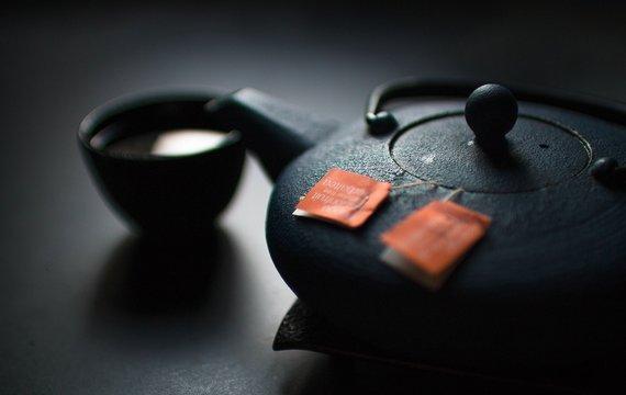 3 důvody, proč dát přednost zelenému čaji před obyčejnou kávou