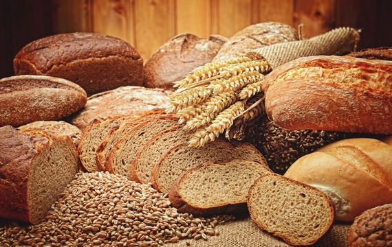 Víte, jak poznat dobrý chléb?
