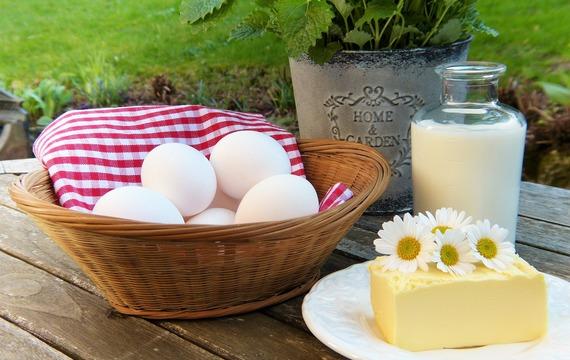 Bílkoviny jako nástroj k hubnutí i nabírání svalové hmoty
