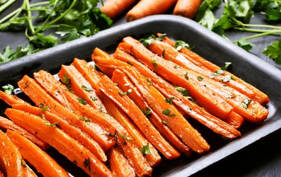 4 tipy na zdravější alternativy hranolků