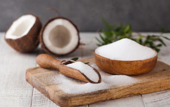 Vyzkoušejte přírodní náhražky cukru