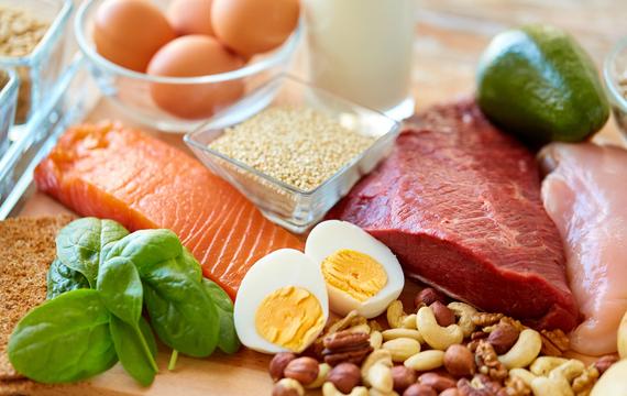 Jíte dostatek bílkovin? Podívejte se na nejlepší zdroje