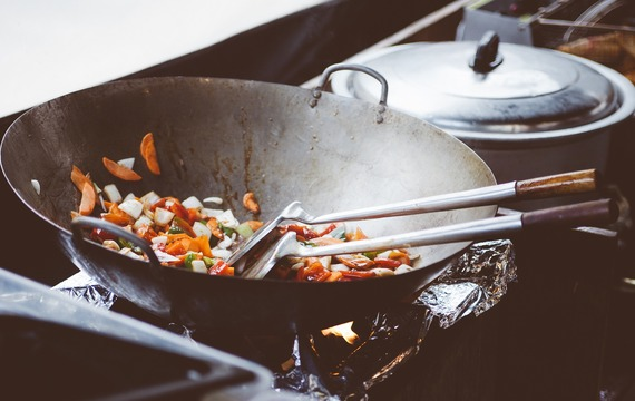 Zdravé vaření nemusí být těžké. Ukážeme vám, jak na to!