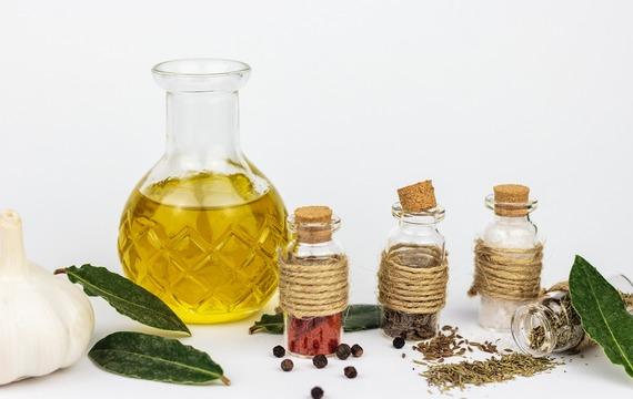 Víte, na kterém rostlinném oleji smažit?
