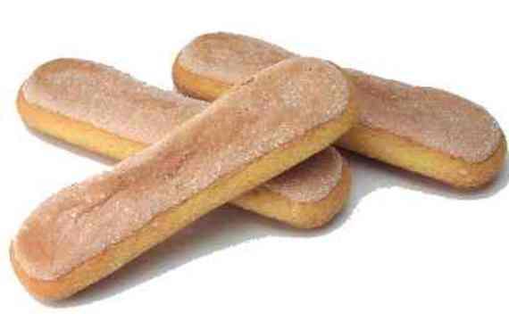 Piškoty cukrářské