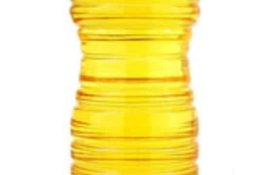 Rostlinný olej