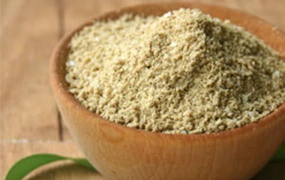 Rýžové otruby