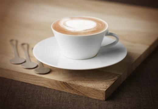 Domácí latté
