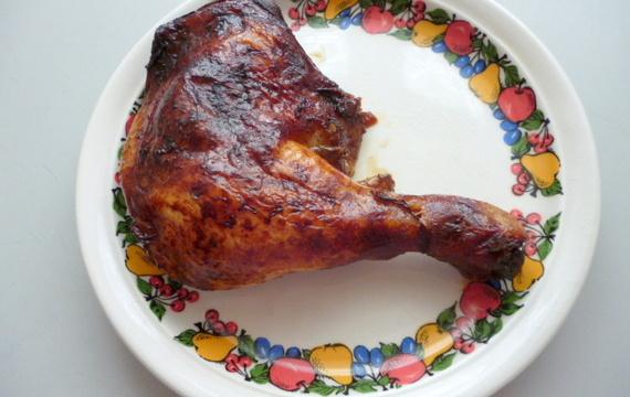 Jiná kuřecí stehýnka